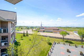 Photo 30: 408 200 Bethel Drive: Sherwood Park Condo for sale : MLS®# E4224702