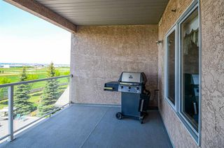Photo 28: 408 200 Bethel Drive: Sherwood Park Condo for sale : MLS®# E4224702