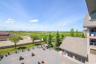 Photo 32: 408 200 Bethel Drive: Sherwood Park Condo for sale : MLS®# E4224702
