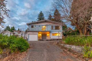 Main Photo: 5473 MARINE Drive in Burnaby: South Slope House for sale (Burnaby South)  : MLS®# R2527932