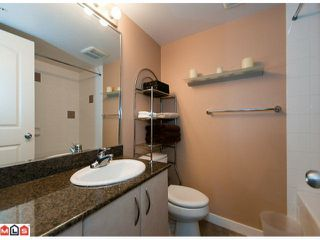 """Photo 10: 240 27358 32ND Avenue in Langley: Aldergrove Langley Condo for sale in """"WILLOWCREEK PHASE 4"""" : MLS®# F1104226"""