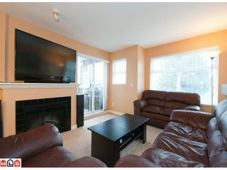 "Photo 3: 240 27358 32ND Avenue in Langley: Aldergrove Langley Condo for sale in ""WILLOWCREEK PHASE 4"" : MLS®# F1104226"