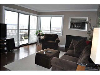 "Photo 12: 307 175 E 5TH Street in North Vancouver: Lower Lonsdale Condo for sale in ""WELLINGTON MANOR"" : MLS®# V870783"