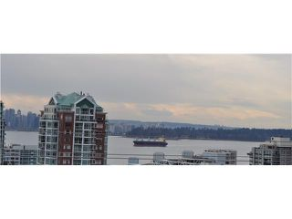 "Photo 11: 307 175 E 5TH Street in North Vancouver: Lower Lonsdale Condo for sale in ""WELLINGTON MANOR"" : MLS®# V870783"