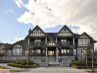 "Photo 9: 109 15152 62A Avenue in Surrey: Sullivan Station Townhouse for sale in ""UPLANDS"" : MLS®# F1105019"