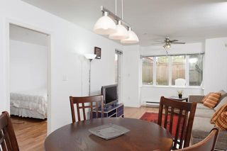 Main Photo: 2 bedroom dog friendly condo commercial drive