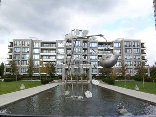 "Photo 1: 503 7138 COLLIER Street in Burnaby: Highgate Condo for sale in ""STANFORD HOUSE"" (Burnaby South)  : MLS®# V885918"