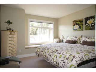 """Photo 8: 49 7428 SOUTHWYNDE Avenue in Burnaby: South Slope Townhouse for sale in """"LEDGESTONE 2"""" (Burnaby South)  : MLS®# V890162"""