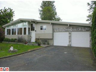 Photo 1: 8950 VINES Street in Chilliwack: Chilliwack W Young-Well House for sale : MLS®# H1103060