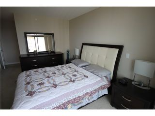 """Photo 6: 2302 7088 SALISBURY Avenue in Burnaby: Highgate Condo for sale in """"WEST"""" (Burnaby South)  : MLS®# V906437"""