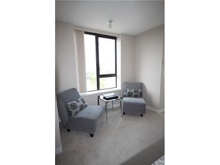 """Photo 3: 2302 7088 SALISBURY Avenue in Burnaby: Highgate Condo for sale in """"WEST"""" (Burnaby South)  : MLS®# V906437"""
