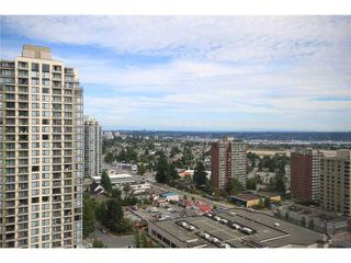 """Photo 10: 2302 7088 SALISBURY Avenue in Burnaby: Highgate Condo for sale in """"WEST"""" (Burnaby South)  : MLS®# V906437"""