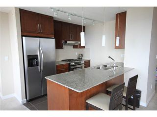 """Photo 4: 2302 7088 SALISBURY Avenue in Burnaby: Highgate Condo for sale in """"WEST"""" (Burnaby South)  : MLS®# V906437"""