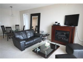 """Photo 2: 2302 7088 SALISBURY Avenue in Burnaby: Highgate Condo for sale in """"WEST"""" (Burnaby South)  : MLS®# V906437"""