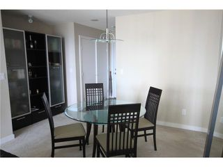 """Photo 5: 2302 7088 SALISBURY Avenue in Burnaby: Highgate Condo for sale in """"WEST"""" (Burnaby South)  : MLS®# V906437"""