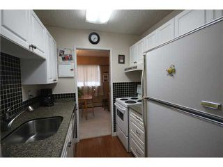 "Photo 4: 304 1048 KING ALBERT Avenue in Coquitlam: Central Coquitlam Condo for sale in ""BLUE MOUNTAIN MANOR"" : MLS®# V914288"