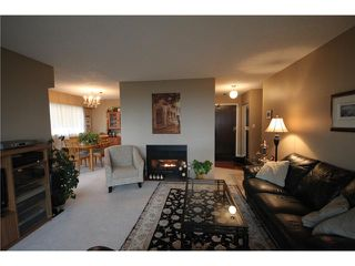 "Photo 1: 304 1048 KING ALBERT Avenue in Coquitlam: Central Coquitlam Condo for sale in ""BLUE MOUNTAIN MANOR"" : MLS®# V914288"