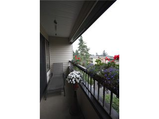 "Photo 8: 304 1048 KING ALBERT Avenue in Coquitlam: Central Coquitlam Condo for sale in ""BLUE MOUNTAIN MANOR"" : MLS®# V914288"