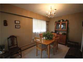 "Photo 3: 304 1048 KING ALBERT Avenue in Coquitlam: Central Coquitlam Condo for sale in ""BLUE MOUNTAIN MANOR"" : MLS®# V914288"