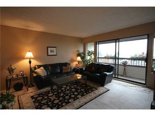 "Photo 2: 304 1048 KING ALBERT Avenue in Coquitlam: Central Coquitlam Condo for sale in ""BLUE MOUNTAIN MANOR"" : MLS®# V914288"