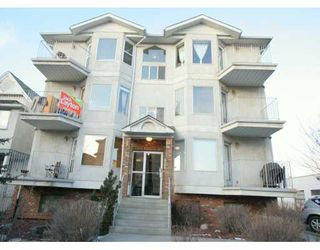 Photo 1:  in CALGARY: Sunalta Condo for sale (Calgary)  : MLS®# C3196969
