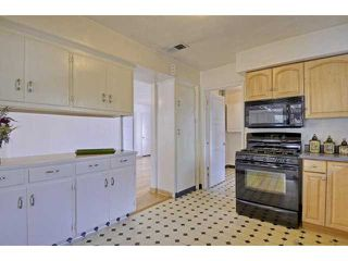 Photo 4: SAN DIEGO House for sale : 3 bedrooms : 4743 60th Street