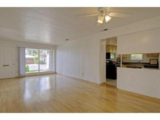Photo 1: SAN DIEGO House for sale : 3 bedrooms : 4743 60th Street