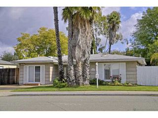 Photo 2: SAN DIEGO House for sale : 3 bedrooms : 4743 60th Street