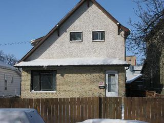 Photo 1: 350 MCGEE ST in Winnipeg: Residential for sale (Canada)  : MLS®# 1102607