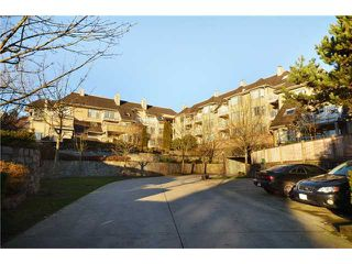 Photo 1: 606 1050 Bowron Court in North Vancouver: Roche Point Condo for sale : MLS®# V930143