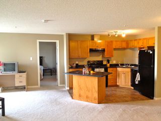 Photo 4: 1218 330 Clareview Station Drive NW: Edmonton Condo for sale : MLS®# E3310773