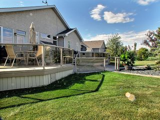 Photo 16: 50 Woodstone Drive in Winnipeg: Pritchard Farm Residential for sale (North East Winnipeg)  : MLS®# 1218765
