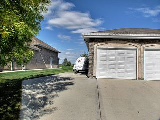 Photo 17: 50 Woodstone Drive in Winnipeg: Pritchard Farm Residential for sale (North East Winnipeg)  : MLS®# 1218765