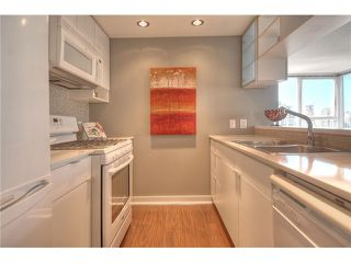 Photo 3: 928 Beatty Street in Vancouver: Yaletown Condo for sale (Vancouver West)  : MLS®# V971204