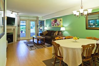 Photo 6: 108A 7025 Stride Avenue in Burnaby: Edmonds BE Condo for sale (Burnaby East)  : MLS®# V991939