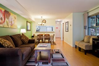 Photo 2: 108A 7025 Stride Avenue in Burnaby: Edmonds BE Condo for sale (Burnaby East)  : MLS®# V991939