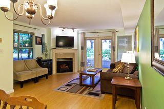 Photo 3: 108A 7025 Stride Avenue in Burnaby: Edmonds BE Condo for sale (Burnaby East)  : MLS®# V991939