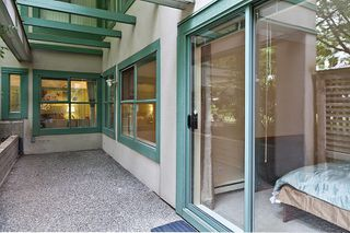 Photo 11: 108A 7025 Stride Avenue in Burnaby: Edmonds BE Condo for sale (Burnaby East)  : MLS®# V991939