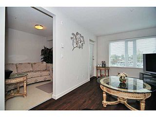 Photo 7: # 306 1673 LLOYD AV in North Vancouver: Pemberton NV Condo for sale : MLS®# V1001933