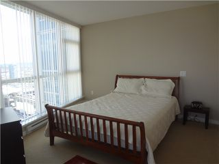 Photo 3: 1902 4400 BUCHANAN Street in BURNABY: Brentwood Park Condo for sale (Burnaby North)  : MLS®# V954299