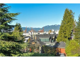 "Photo 19: 1806 E PENDER Street in Vancouver: Hastings Townhouse for sale in ""AZALEA HOMES"" (Vancouver East)  : MLS®# V1051665"