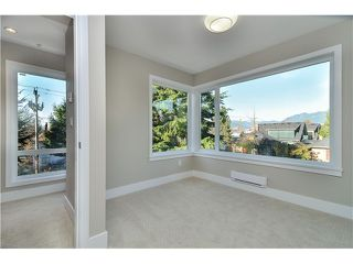 "Photo 11: 1806 E PENDER Street in Vancouver: Hastings Townhouse for sale in ""AZALEA HOMES"" (Vancouver East)  : MLS®# V1051665"