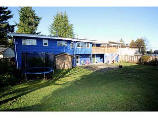 """Photo 20: 328 54TH Street in Tsawwassen: Pebble Hill House for sale in """"PEBBLE HILL"""" : MLS®# V1052472"""