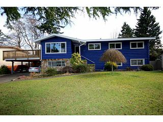 "Photo 1: 328 54TH Street in Tsawwassen: Pebble Hill House for sale in ""PEBBLE HILL"" : MLS®# V1052472"