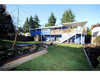 "Photo 19: 328 54TH Street in Tsawwassen: Pebble Hill House for sale in ""PEBBLE HILL"" : MLS®# V1052472"