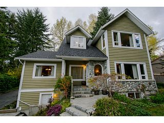 Photo 2: 1841 MOUNTAIN Highway in North Vancouver: Westlynn House for sale : MLS®# V1060817