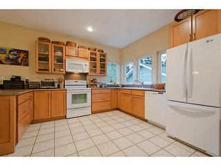 Photo 5: 1841 MOUNTAIN Highway in North Vancouver: Westlynn House for sale : MLS®# V1060817
