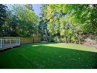 Photo 20: 2229 12 Street SW in CALGARY: Mount Royal Residential Detached Single Family for sale (Calgary)  : MLS®# C3612664