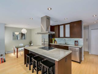 "Main Photo: 1 2175 OXFORD Street in Vancouver: Hastings Condo for sale in ""EMERSON"" (Vancouver East)  : MLS®# V1068518"