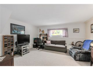 Photo 12: 38 MOUNT ROYAL Drive in Port Moody: College Park PM House for sale : MLS®# V1069976
